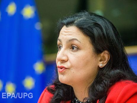 Климпуш-Цинцадзе: Для перегляду Угоди про асоціацію України з ЄС потрібна позиція всіх країн Євросоюзу