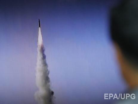 КНДР вновь пригрозила США ударом по острову Гуам