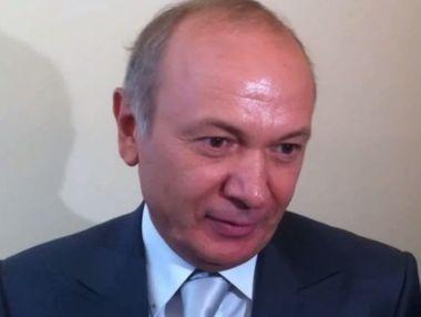 Генпрокуратура направила материалы дела Иванющенко на новое судебное рассмотрение