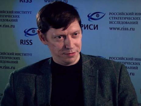 З Польщі депортували російського історика, настраивавшего поляків проти України