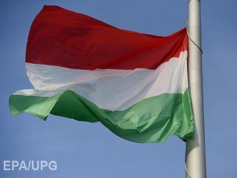 УМЗС України угамували Будапешт: відверто загрався