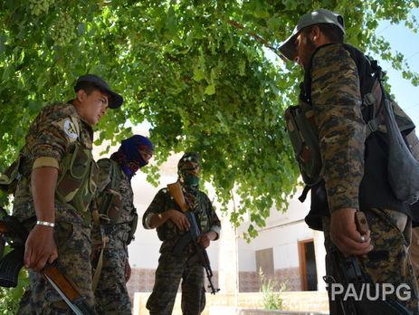 Сирійську Ракку звільнили від бойовиків «Ісламської держави»