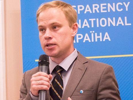 Transparency назвала более коррумпированный орган вУкраинском государстве
