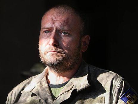Экс-глава «Правого сектора» предлагает «раскачать» Российскую Федерацию, чтобы вернуть Крым