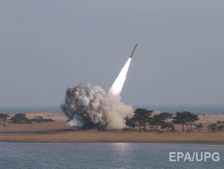 Ядерна війна уКНДР може розпочатися вбудь-який момент,— дипломат