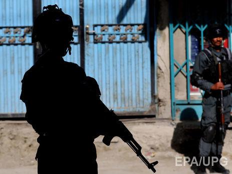 ВАфганістані внаслідок нападу натренувальний центр поліції загинули понад 60 осіб