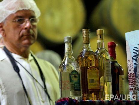 Coca-Cola закончит торговать виски Jack Daniel's в РФ