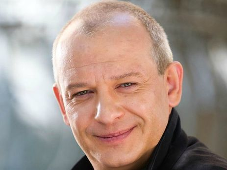 актёр марьянов фото