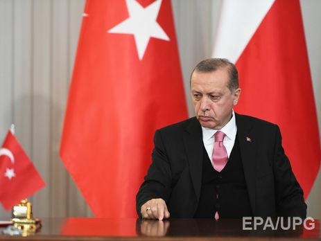 Президент Польши высказался завступление Турции вЕС