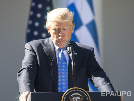 Судья вамериканском штате Гавайи остановил действие миграционного указа Дональда Трампа