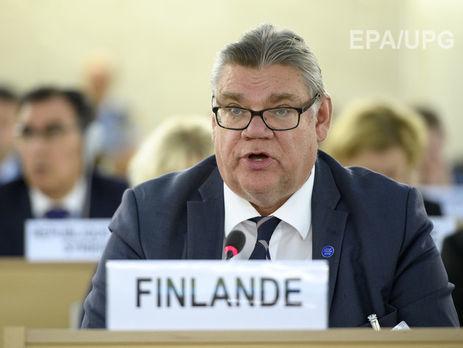 Посол по задачам гибридных угроз появится вФинляндии