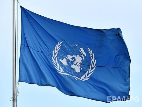 Украинская делегация вмеждународной Организации Объединенных Наций обвинилаРФ вфабрикации дела против Сущенко