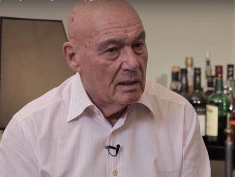 Познер пояснил решение Собчак идти впрезиденты
