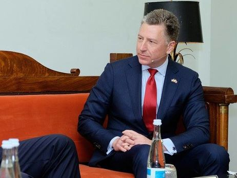 ЗМІ: Курт Волкер має намір позапланово відвідати Україну 27 жовтня
