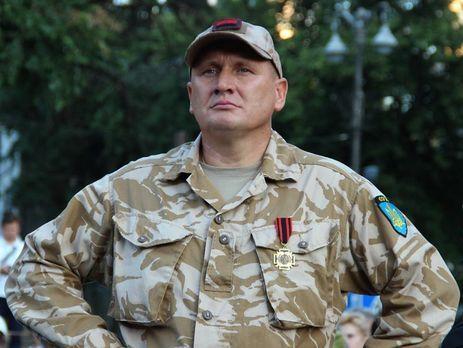 Милиция задержала вКиеве руководителя Организации украинских националистов