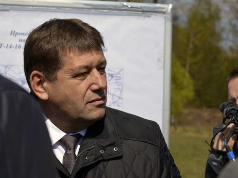 Кистион: Содержание «Нафтогаза» обходится в1,8 млрд грн вгод