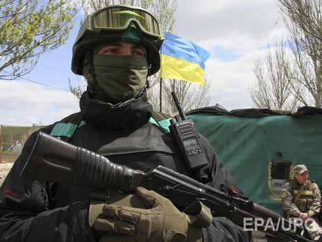 Таможенники обвиняют боевиков всоздании очередей налинии разграничения