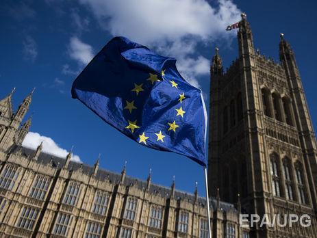Великобританія шукає російський слід уFacebook під час референдуму щодо Brexit