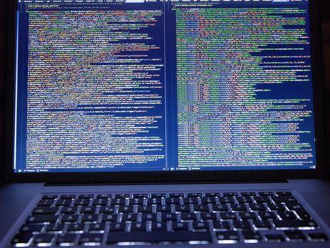 Министерство инфраструктуры Украины подверглось кибератаке