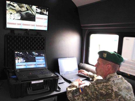 Украина назвала дату ввода биометрического контроля награнице для граждан России