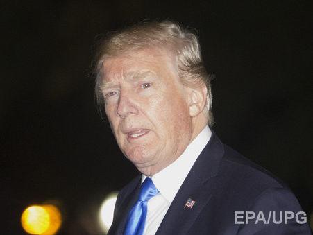 Трамп звинуватив Росію уперешкоджанні нарощування ядерного арсеналу КНДР