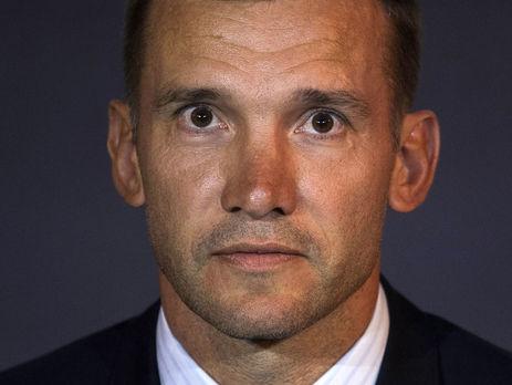 Андрій Шевченко викликав дозбірної двох гравців «Ворскли»