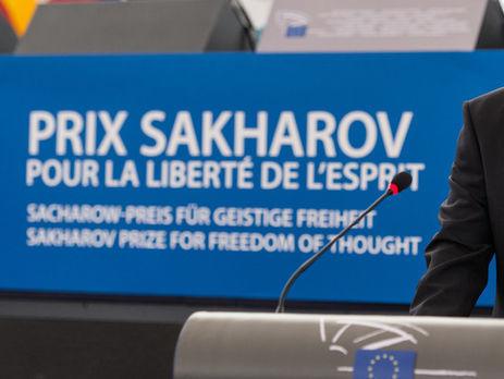 Премию имени Сахарова вручат демократичным оппозиционерам вВенесуэле