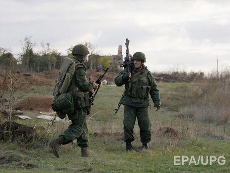 Боевики 15 раз нарушили режим тишины, один украинский военный ранен