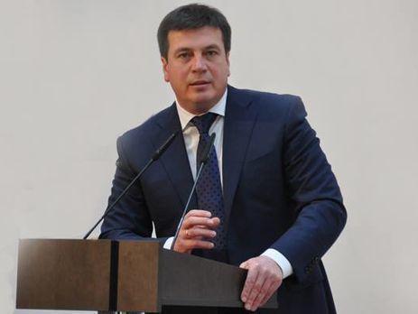 Зубко напомнил депутатам обответственности «затепло»