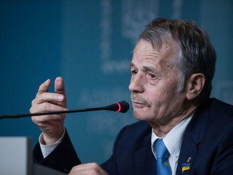 Джемилев: Эрдоган навстречах сПутиным регулярно приподнимает вопрос крымских татар