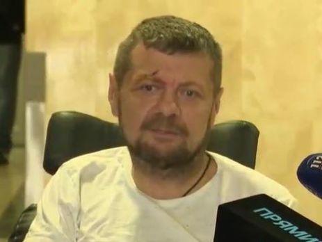 Погибшие охранник Мосийчука ислучайный прохожий были знакомы— Взрыв вКиеве