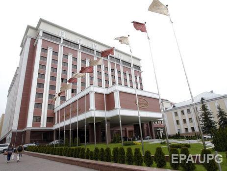 Украина выразила обеспокоенность несогласием В.Путина назачистку Донбасса 27октября 2017 21:52