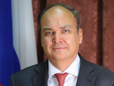 Посол РФ назвал новые санкции США «обреченными напровал»