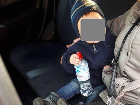 Жінку, яка продавала сина, заарештували із заставою вмайже мільйон