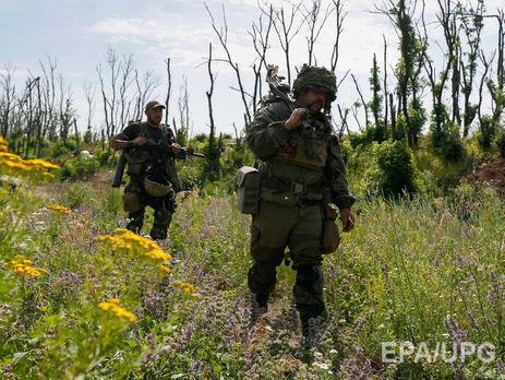 Украина обнародовала потери взоне АТО— наблюдатели ООН увидели намного больше