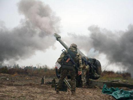Генштаб Украины: боевые потери ВСУ вДонбассе превышают 10 тысяч человек