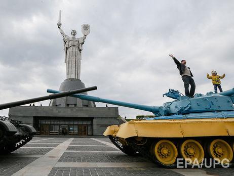 Отношение украинцев к РФ ухудшилось— Опрос