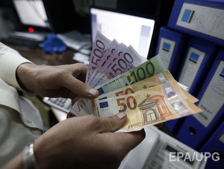 Хорватія хоче ввести євро протягом 7-8 років— прем'єр