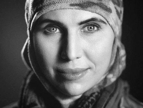 Ветеран АТО Амина Окуева погибла вечером 30 октября