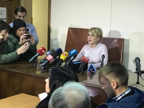 Суд відмовився заарештувати сина Авакова