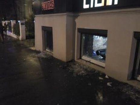 Поліція прокоментувала криваву бійку впабі «Стіна»