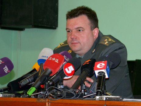Більшість осінніх призовників вже улавах ЗСУ та інших військових формувань— Генштаб