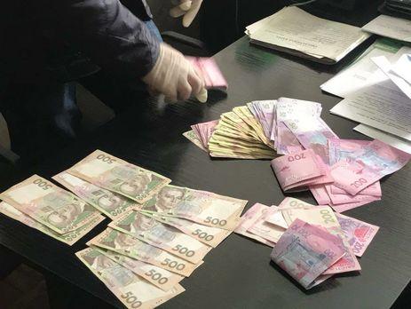 Одного из управляющих медучреждения МВД вДнепропетровской области разоблачили вкоррупции