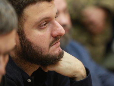 Прокурор: Відео розмови Чеботаря і сина Авакова отримано зсерверів СБУ