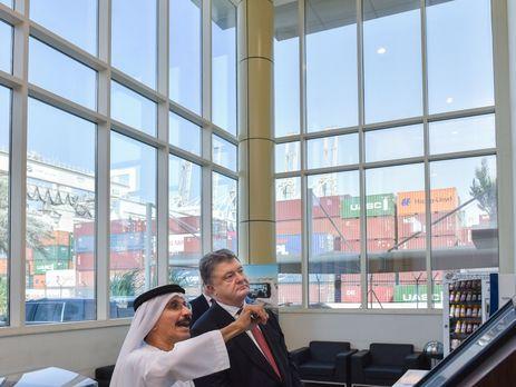 Один знайбільших усвіті портових операторів хоче інвестувати вУкраїну