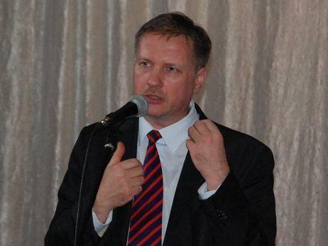Сейму Литвы представят «план Маршалла» для Украины