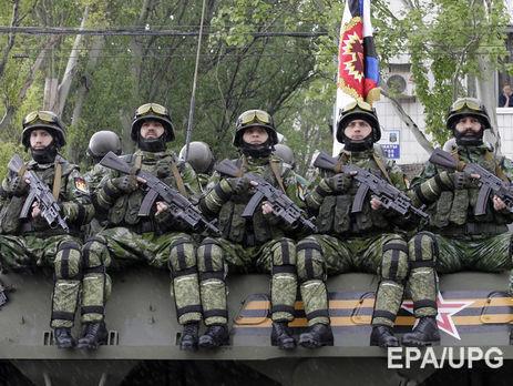 13 обстрелов, один воин ВСУ умер