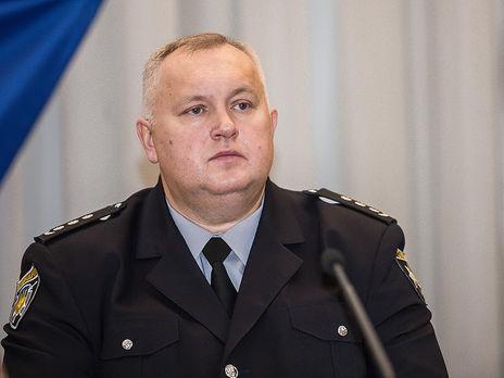Руководитель Нацполиции: милиция охраны на100% изменит компанию работы