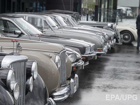 ВГермании три женщины обвиняются в«омоложении» авто для украинского рынка