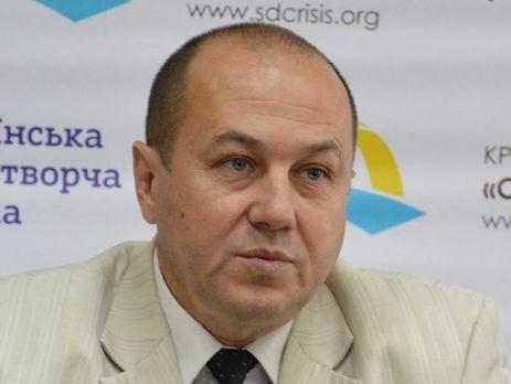 За інформацію щодо вбивства Самарскього призначено у100 тис. грн